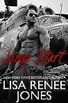 Jump Start (Texas Hotzone Book 1)