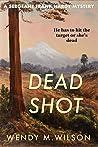 Dead Shot (Sergeant Frank Hardy #3)