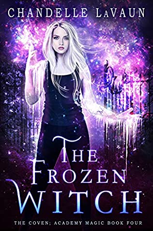 The Frozen Witch