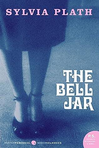 The Bell Jar (Modern Classics) by Sylvia Plath, Harper Perennial Modern Classics