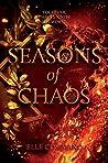 Seasons of Chaos (Seasons of the Storm, #2)