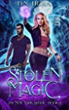 Stolen Magic (The New York Shade, #2)