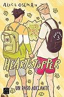 Un paso adelante (Heartstopper, #3)