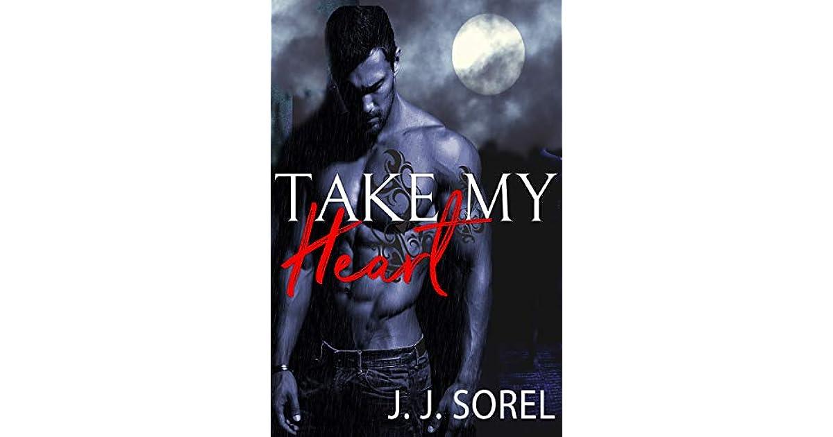 Read Take My Heart By Jj Sorel