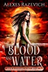 Blood and Water: An Oona Goodlight Magic and Murder Mystery