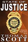State of Justice (Detective Virgil Jones, #10)