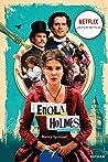 Les Enquêtes d'Enola Holmes - tome 1 La double disparition -E... by Nancy Springer
