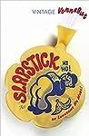 Book cover for Slapstick