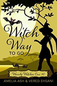 Witch Way To Go (Wavily Witches #0.5)
