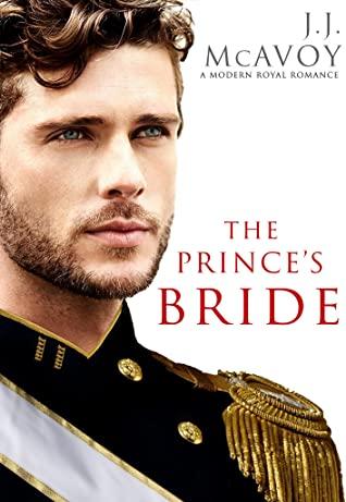 The Prince's Bride Part 1 (The Prince's Bride, #1)