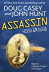 Assassin (High Ground, #3)