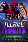 Illegal Formation (The Gods of the Gridiron, #4)