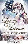Lovely Christmas : Zwei Sterne im Schnee