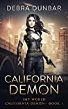 California Demon (California Demon, #1)