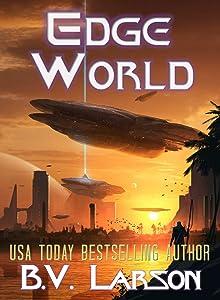 Edge World (Undying Mercenaries #14)