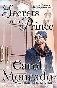 Secrets of a Prince  (The Princes of New Sargasso #3)