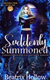 Suddenly Summoned (Faustian Curse #1)