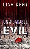 Unspeakable Evil