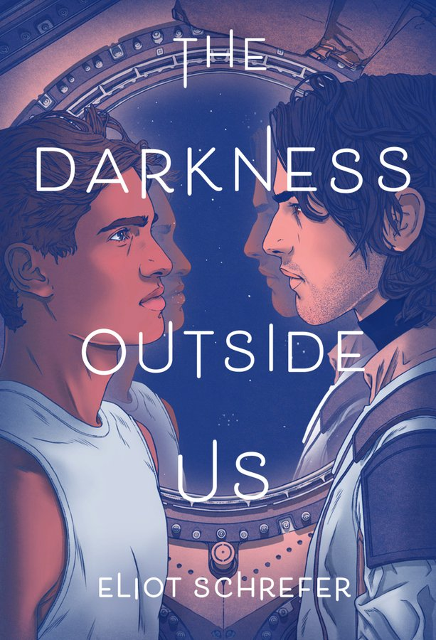 The Darkness Outside Us
