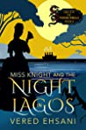 Miss Knight and the Night in Lagos (Society for Paranormals)
