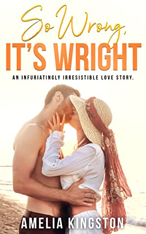 So Wrong, It's Wright (So Far, So Good, #3)