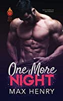One More Night (Red Hot Read)