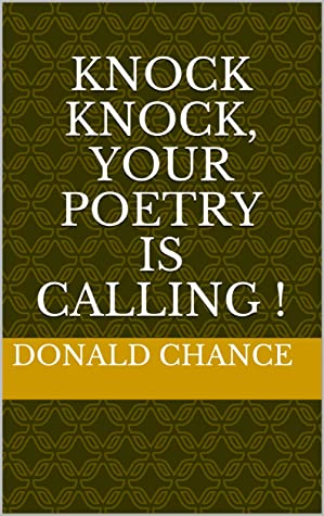 Knock Knock, Your Poetry is Calling !