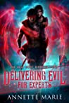 Delivering Evil for Experts (The Guild Codex: Demonized, #4)