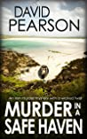 Murder in a Safe Haven (Galway Homicide: Hays & Lyons #10)