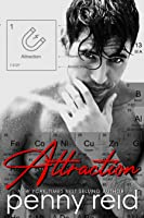 Elements of Chemistry: Attraction (Hypothesis, #1)