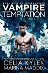 Vampire Temptation (Real Men of Othercross #3)