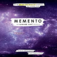 Memento (The Illuminae Files, #0.5)