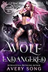 Wolf Endangered (Willow's Forbidden Pack, #2)