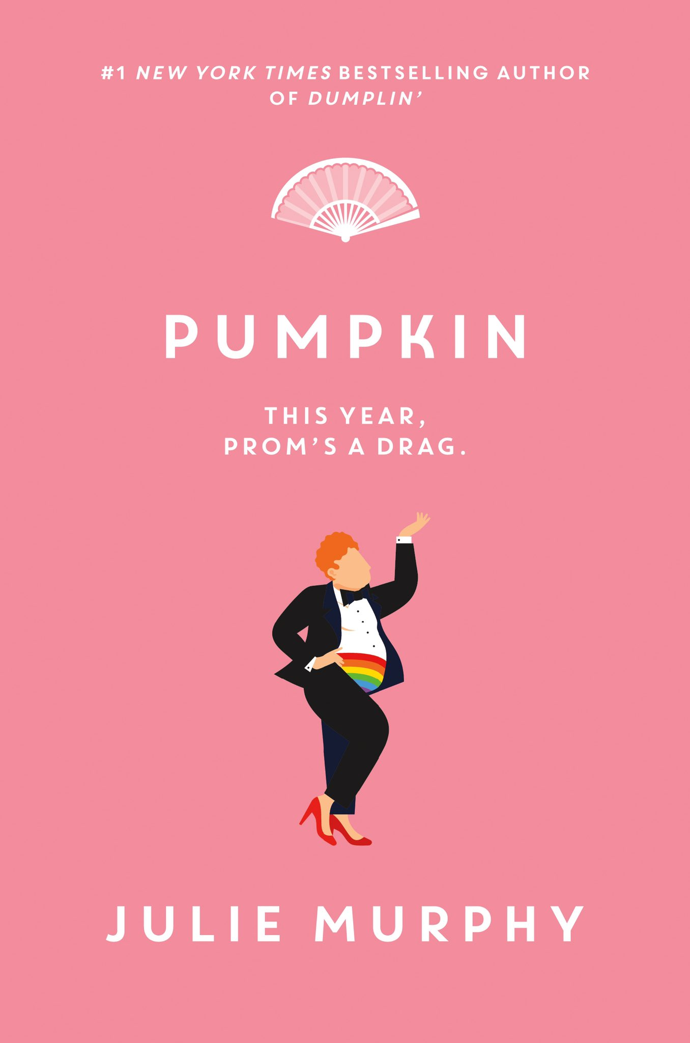 Book cover for Pumpkin