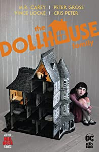 The Dollhouse Family