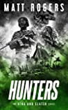 Hunters (King & Slater #8)