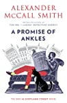 A Promise of Ankles (44 Scotland Street #14)