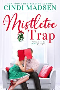 The Mistletoe Trap (Heart in the Game, #2)