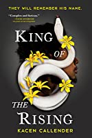 King of the Rising (Islands of Blood and Storm, #2)