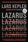 Lazarus (Joona Linna #7)