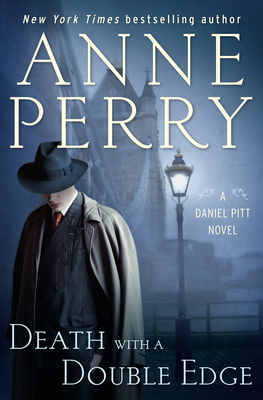 Death with a Double Edge by Anne Perry
