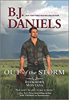 Out of the Storm (Buckhorn, Montana, #1)