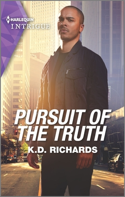 Pursuit of the Truth (West Investigations, #1)