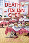 Death of an Italian Chef (Hayley Powell Food and Cocktails Mystery, #14)