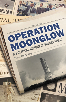 Operation Moonglow by Teasel Muir-Harmony