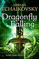 Dragonfly Falling (Shadows of the Apt, #2)
