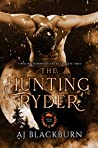 The Hunting of Ryder (Inferno Pack, #2)