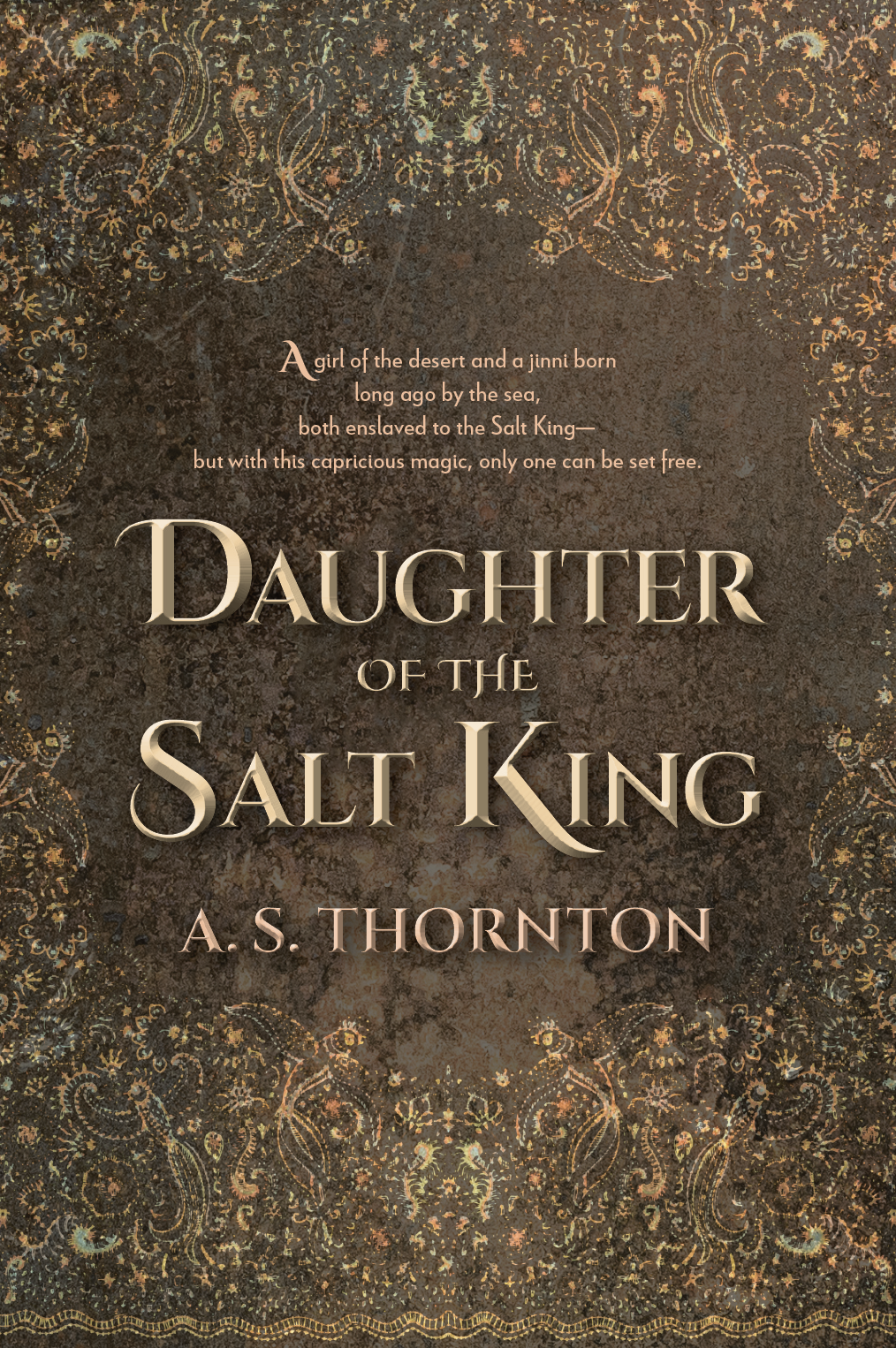 Daughter of the Salt King