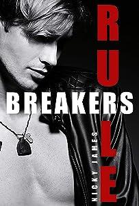 Rule Breakers (Off Limits, #1)