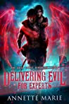 Book cover for Delivering Evil for Experts (The Guild Codex: Demonized, #4)